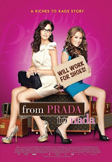 Watch From Prada to Nada 2011 BRRip Hollywood Movie Online | From Prada to Nada 2011 Hollywood Movie Poster