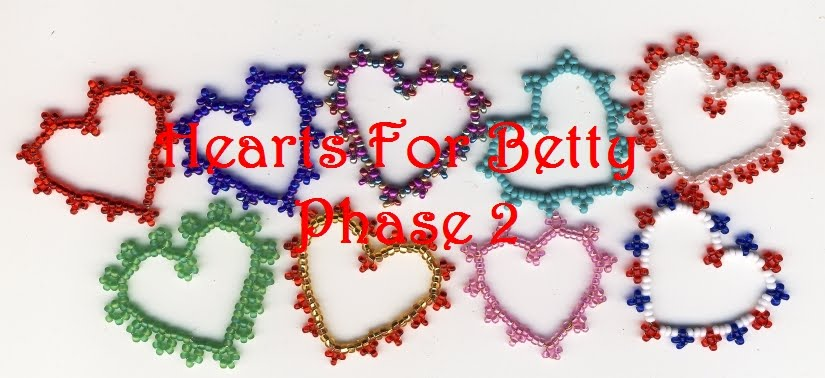 Hearts For Betty - Phase 2