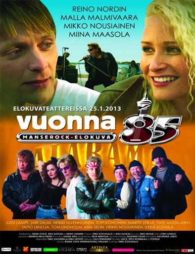 Ver Vuonna 85 (Eightyfive) (2013) Online