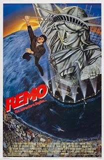 Watch Remo Williams: The Adventure Begins (1985) movie free online