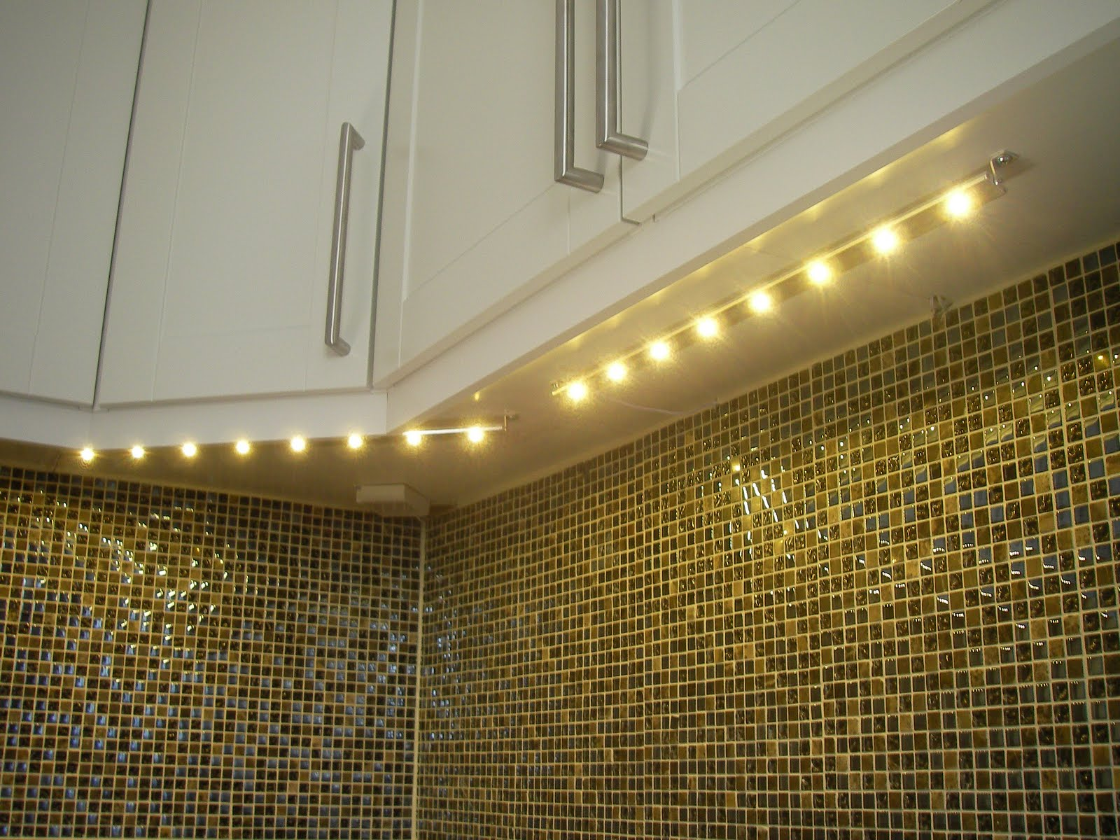 Led Belysning Koket : led belysning koket  LED belysning