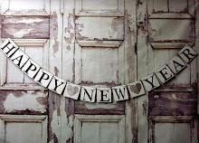 Happy New Year~2015