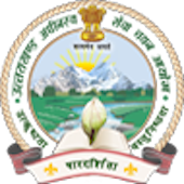 Uttarakhand Subordinate Staff Selection Commission, UKSSSC, 12th, Uttarakhand, freejobalert, Latest Jobs, Hot Jobs, uksssc logo
