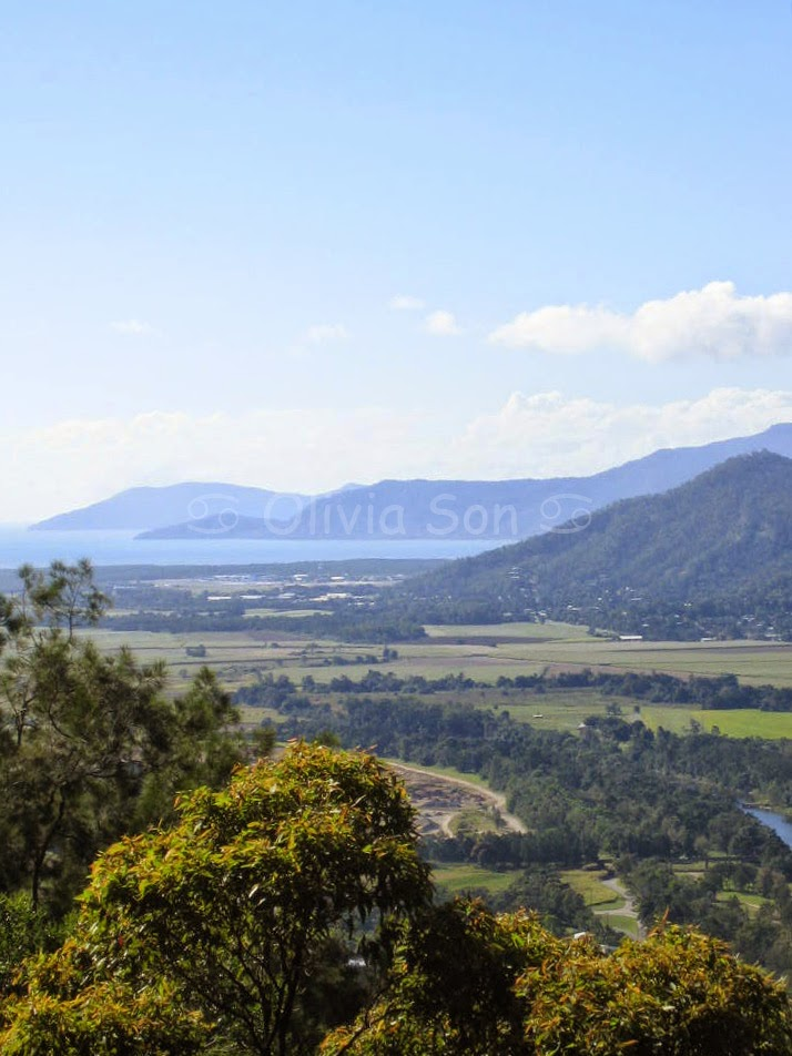 Cairns Tablelands, Queensland, Australie