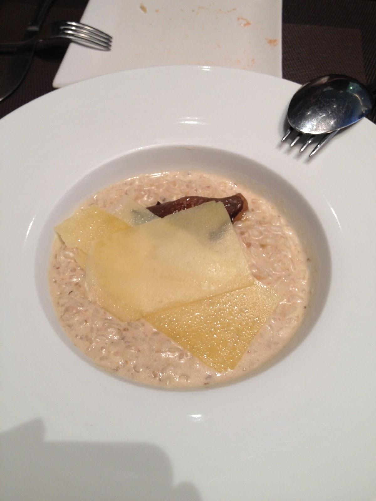 Come y cuenta restaurantes merime gastrobar madrid - Restaurante merimee ...