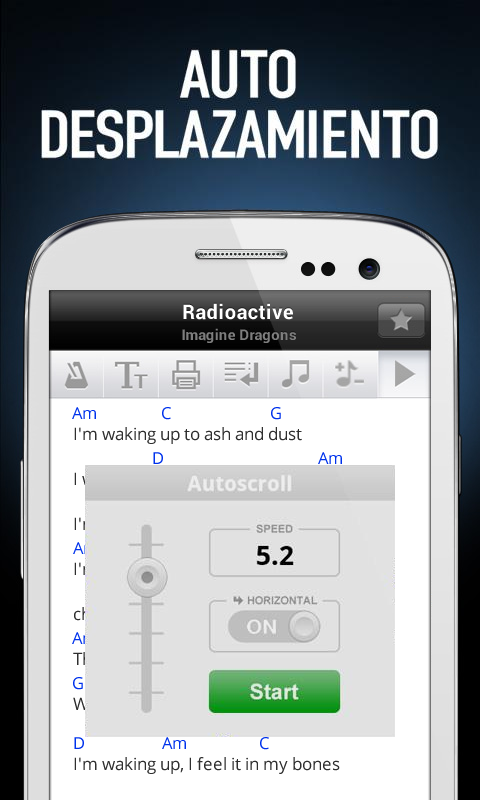Descargar Ultimate Guitar Tabs & Chords v2.1.2 .apk Download Juegos Android Tablet Móvil Apkingdom MEGA Zippyshare