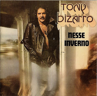TONY BIZARRO - NESSE INVERNO (1977)