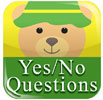 yes no questions book cover