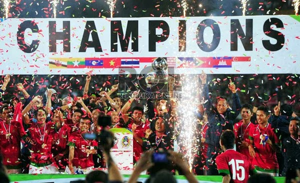Jadwal Pertandingan Timnas U-19 Kualifikasi Piala Asia U-19