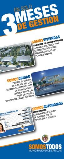 Municipalidad de la Ciudad de San Luis