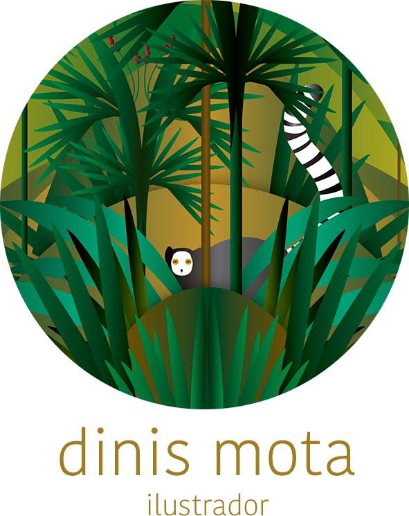 Dinis Mota (Ilustrador)