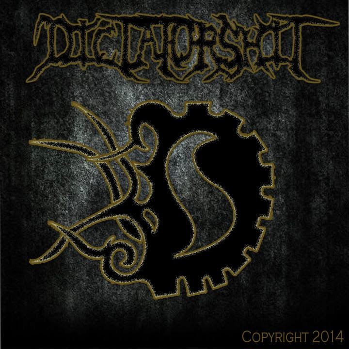 Dictatorshit Band Metalcore Banda Aceh foto logo artwork wallpaper
