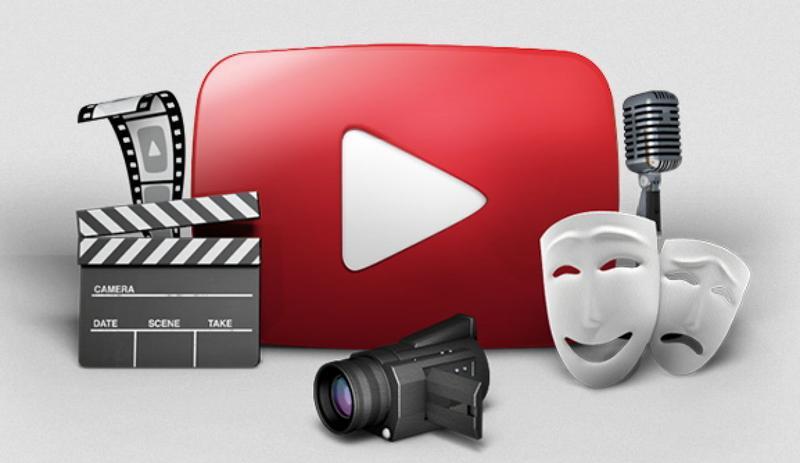 Некоторые хитрости в работе с видео YouTube