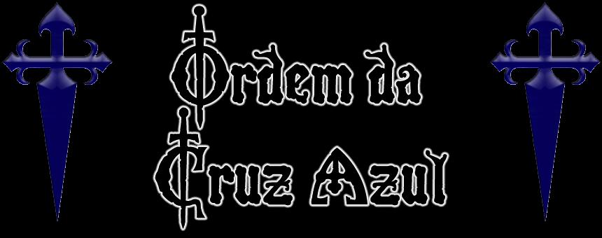 Ordem da Cruz Azul