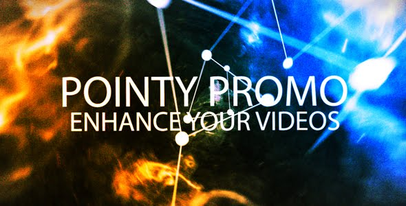 VideoHive Pointy Promo