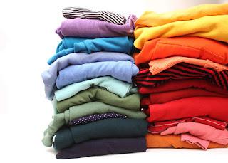 Peluang Usaha Jasa Laundry Kiloan