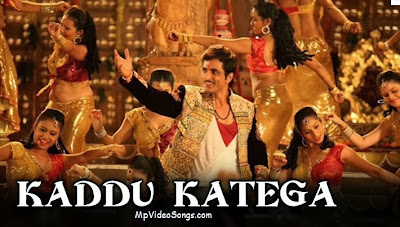 Kaddu Katega (R...Rajkumar) HD Mp4 Video Song Download