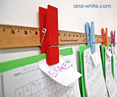 Creative and Functional Reuse of Rulers and Yardsticks (15) 14
