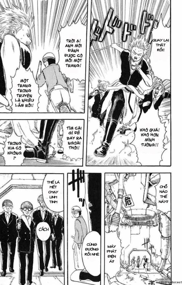 Gintama Chap 1 - Trang 47
