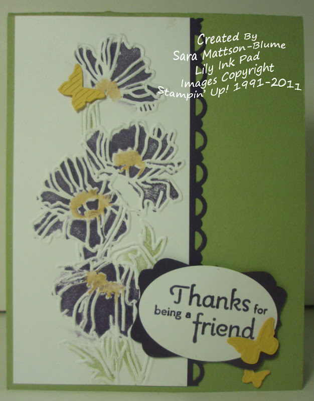Embossing Folder Coloring title=
