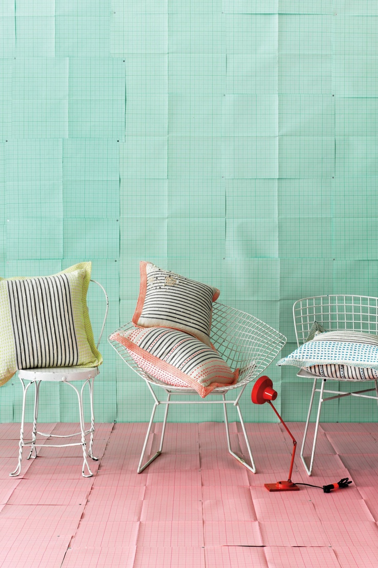 Lia leuk interieur advies lovely interior advice mint pink for Interieur advies