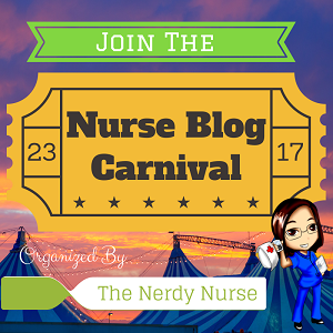 http://thenerdynurse.com/nurse-blog-carnival