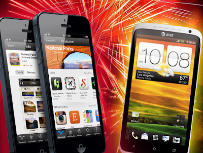 smartphones diwali
