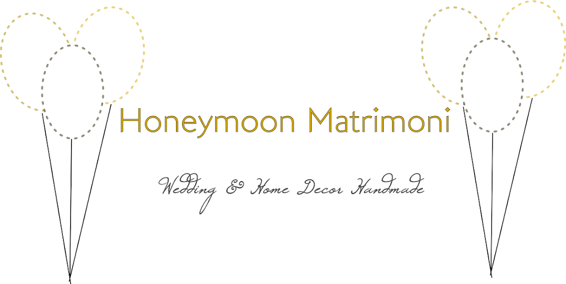 Honeymoon Matrimoni