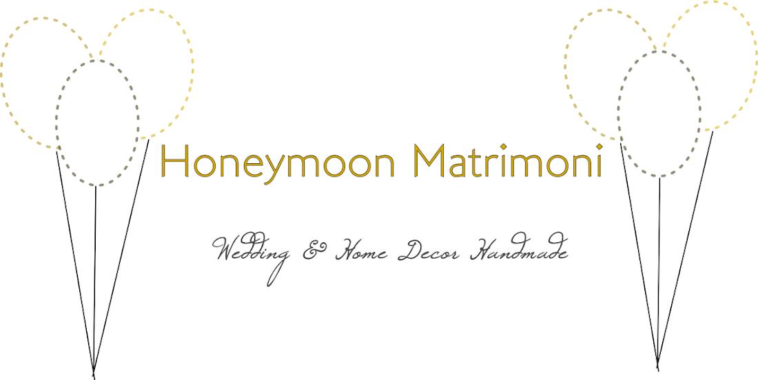 Honeymoon Matrimoni