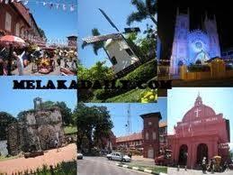 Info Pelancongan Negeri Melaka.