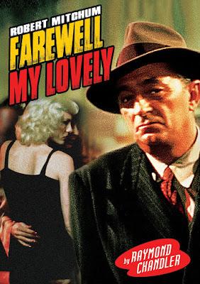 Chandler - Farewell My Lovely