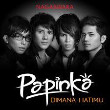 Profil dan Biodata Perjalanan Band Papinka