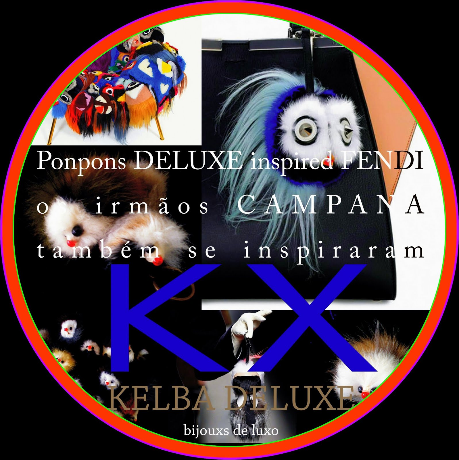 Pompom Deluxe