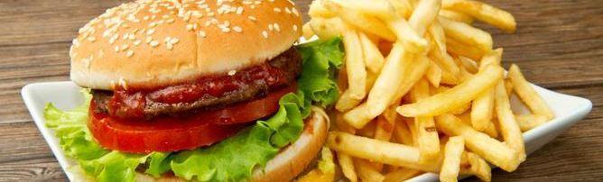 Resep Membuat Hamburger Yang Simple dan Lezat