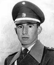 TENIENTE HERNAN MERINO CORREA, mártir por la soberanía de Chile, reseña biográfica