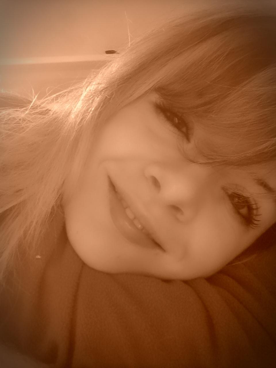 Ti invito a sorridere... offro io! :)