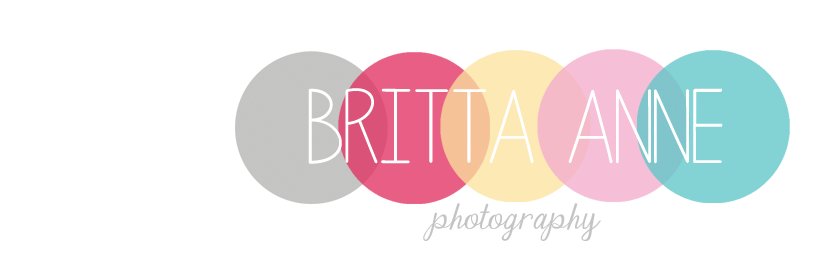britta anne photography