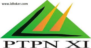 Lowongan Kerja PT Perkebunan Nusantara XI