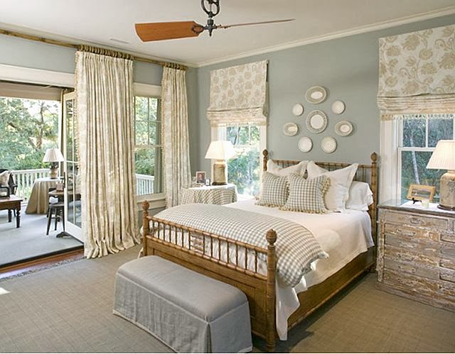 Choosing The Perfect Ceiling Fan For Your Bedroom