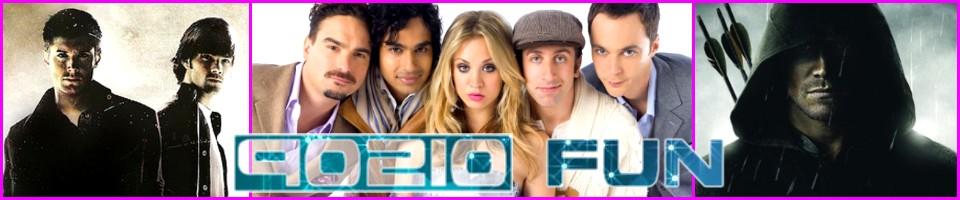 90210 FUN - TV, Cinema, Música e Muito Mais!