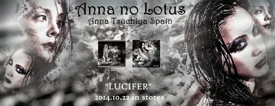 Anna no Lotus: Anna Tsuchiya Spain