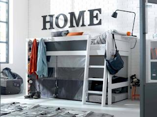 Leuke tienerkamer voor een meisje deel 2 - Mooie meid slaapkamer ...