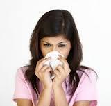 Tips Kesehatan: Penyebab Sering Bersin