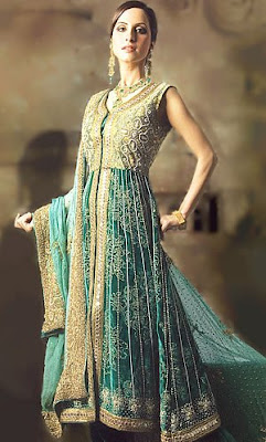 Anarkali Dresses Designs