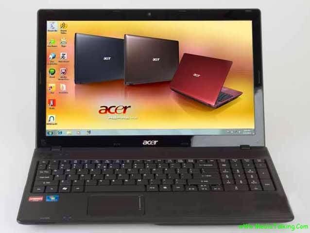 Acer Aspire 5253 Drivers Windows 8