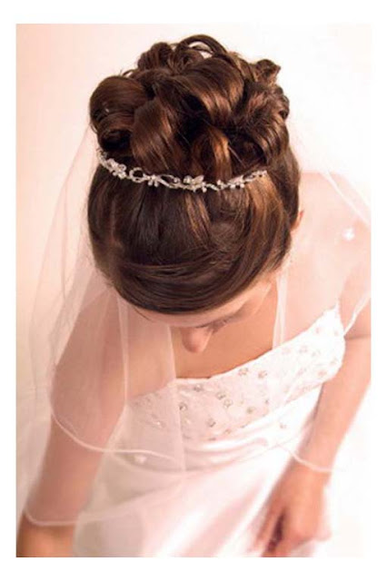Flower Girl Hairstyles New Trendy Hairstyles