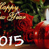 Happy New Year Short Poems in Hindi, English