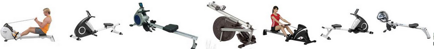 Best Rowing Machine Reviews 2013