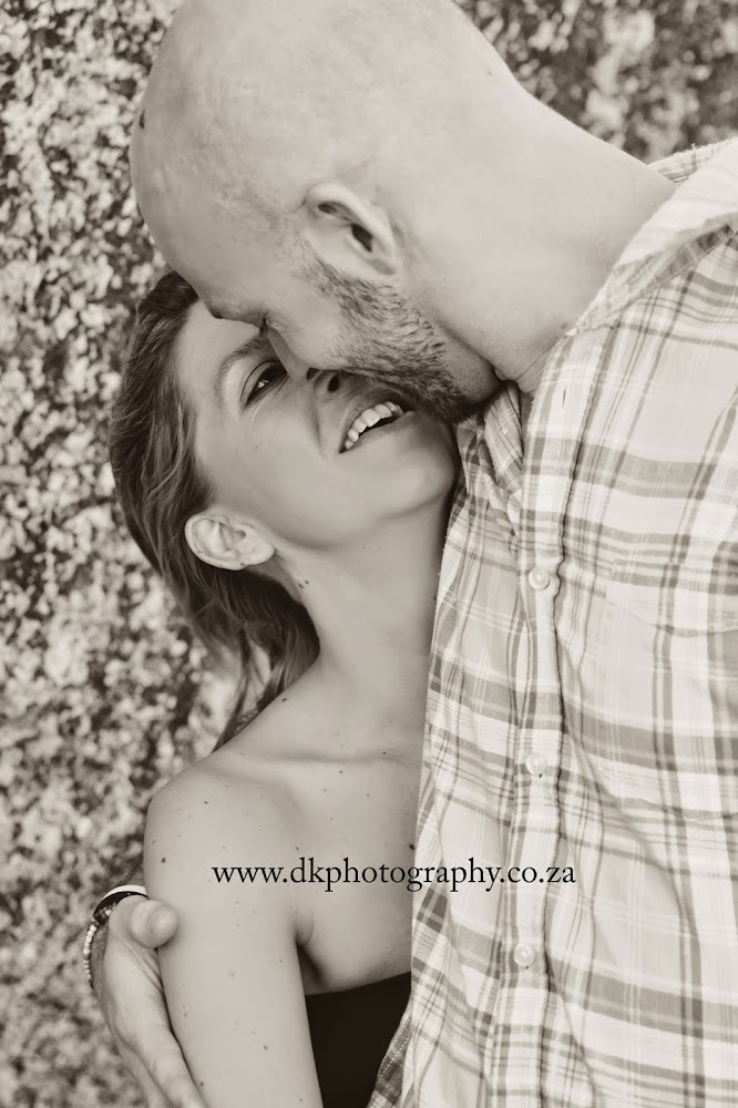 DK Photography M18 Preview ~ Megan & Wayne's Engagement Shoot on Camps Bay Beach