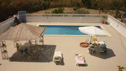 House in Algarve for the Zen retreats